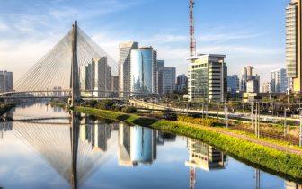 As melhores atrações turísticas de São Paulo