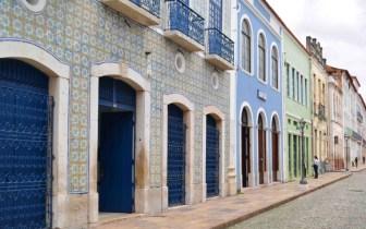 São Luís, MA: as belezas do seu centro histórico