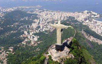 Os mirantes mais bonitos do Brasil