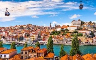 Porto: a histórica cidade de Portugal