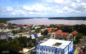 Porto Velho, RO: lugares para conhecer