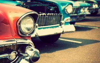 Os melhores museus de automóveis no Brasil