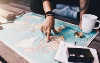 Como se planejar para viagens internacionais