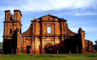 Conheça as belezas de São Miguel das Missões