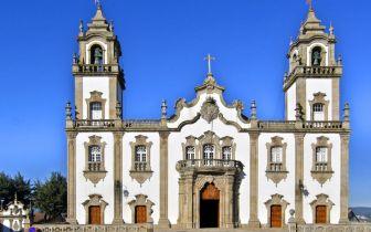 As igrejas mais antigas do Brasil
