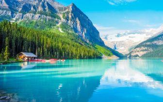 Conheça as belezas do Canadá