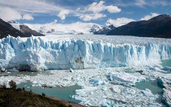 Principais pontos turísticos da Patagônia