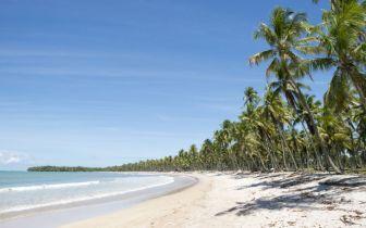Melhores praias do sul da Bahia 2018