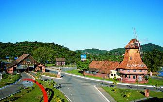 Conheça as belezas da cidade catarinense de Joinville