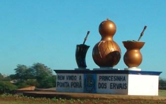 Conheça Ponta Porã, a terra do Tereré