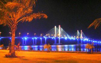 Aracaju: A bela Cidade das Araras e do Caju