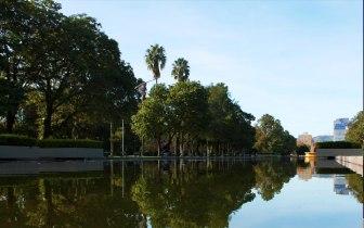 Conheça os principais parques de Porto Alegre