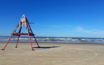 Capão da Canoa: a bela praia do RS