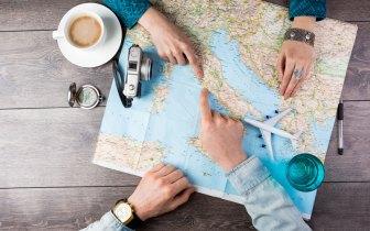 A importância de planejar a viagem