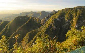 Belos passeios pela Serra Catarinense