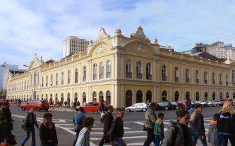 Coisas legais para fazer em Porto Alegre