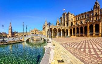 O melhor roteiro de Sevilha, na Espanha