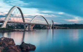 Lugares especiais para conhecer em Brasília