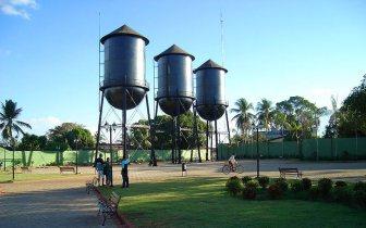 Confira as atrações turísticas de Porto Velho