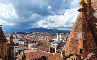 Sete destinos deslumbrantes no Equador que você não pode perder