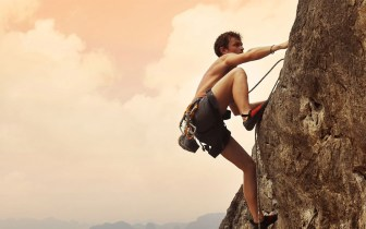 Sete lugares incríveis para quem gosta de escalar
