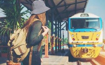 Cinco roteiros incríveis para fazer de trem pelo Brasil