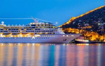 Cruzeiro marítimo ou fluvial: você sabe a diferença?