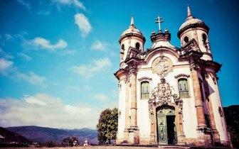Oito destinos em Minas Gerais que você deve colocar no seu roteiro de viagem