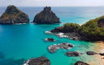 Programe sua viagem e conheça ilhas paradisíacas espetaculares ao redor do mundo