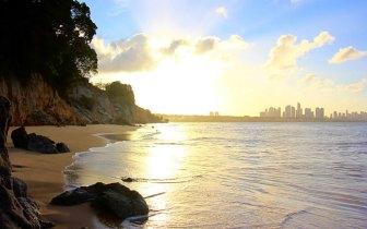 Conheça as mais belas praias da Paraíba
