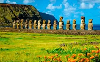 Dicas incríveis para visitar a Ilha de Páscoa