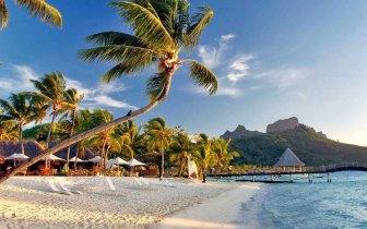 Passeios que você não pode perder em Bora Bora