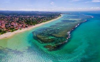 Planeje sua viagem para a Ilha de Itaparica