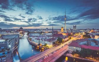 Faça uma viagem fantástica pela Alemanha