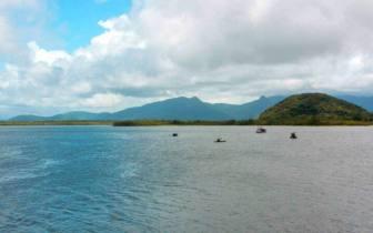 Venha conhecer o mar azul em Guaratuba-PR