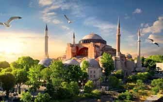 Veja os melhores pontos turísticos para visitar na Turquia