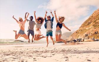 Prepare-se para o verão: veja as melhores praias para curtir as férias