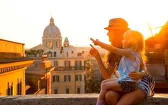 Vai viajar com as crianças? Veja nossas dicas