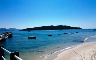 Venha se divertir em Porto Belo