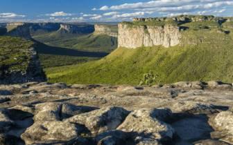 Cinco destinos de ecoturismo para curtir as férias