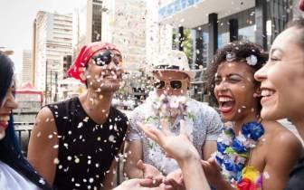 Já escolheu seu destino para curtir o carnaval? Veja nossas dicas