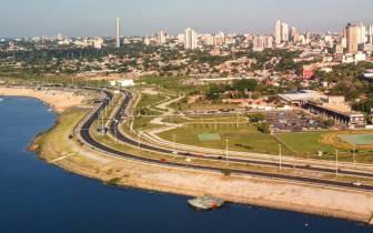 Lugares incríveis para conhecer no Paraguai