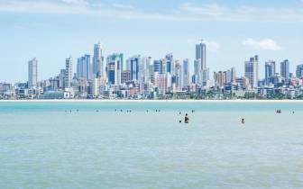 Saiba mais sobre as belas praias de João Pessoa