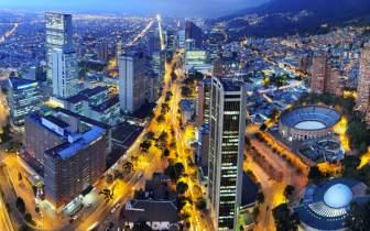 Lugares incríveis para visitar na Colômbia