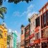 Recife tem pontos turísticos maravilhosos. Veja mais