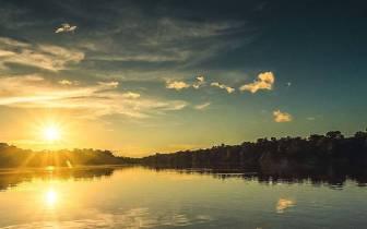 Programe suas próximas férias para conhecer a Amazônia