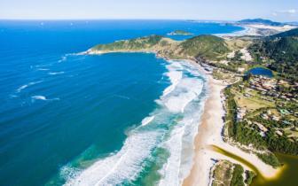 Quer curtir as praias em Santa Catarina? Veja nossas dicas
