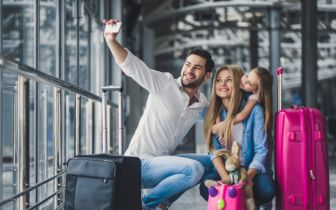 Viagem em família? Temos dicas, sim!