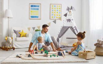 Crianças em casa? Veja dicas de atividades