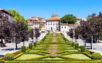 Guimarães: um lindo destino em Portugal